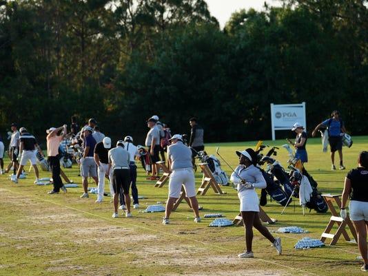 32nd PGA Minority Collegiate Championship