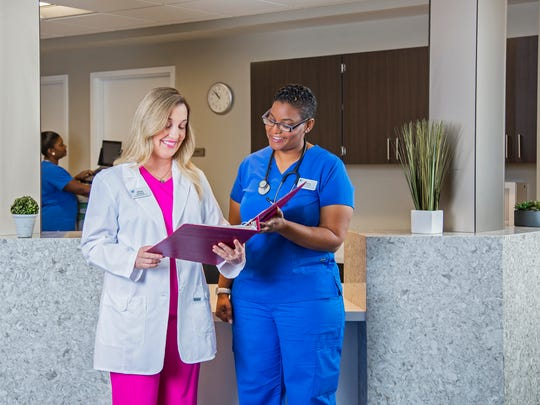 Vi offers nursing professionals opportunities to make a difference in the lives of older adults.