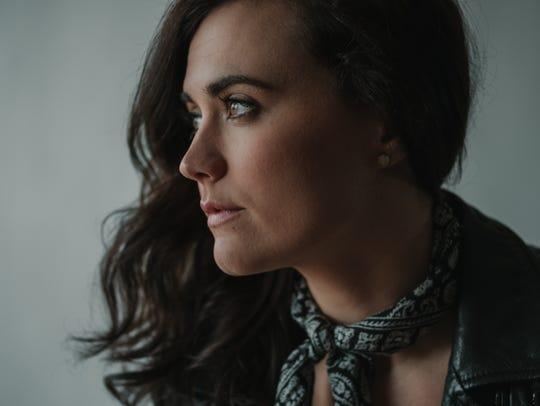 Phoenix-based alt-country singer Whitney Fenimore,