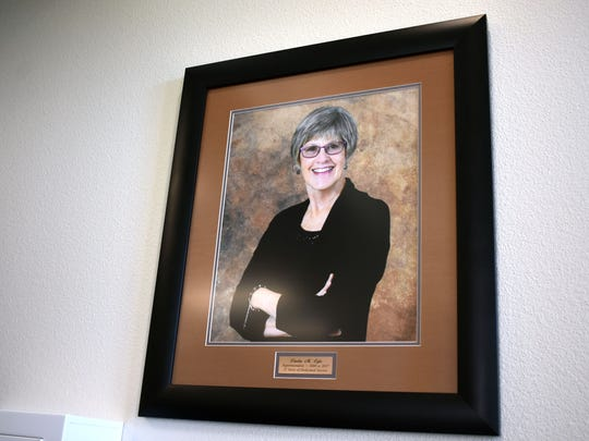 Linda Lyle worked at NMSBVI for 22 years and is remembered by her colleagues as a strong, dedicated leader who worked tirelessly to build programs and relationships with other districts around the state.