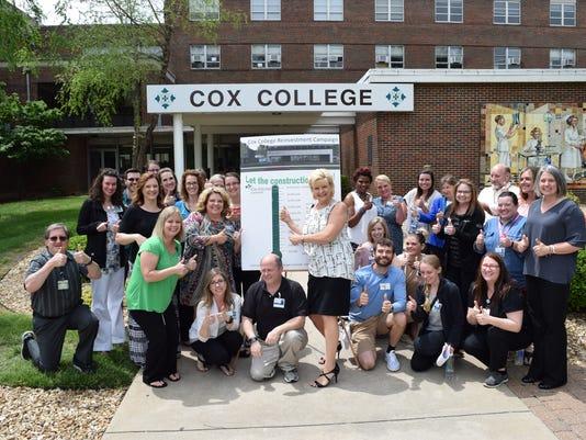 636624982562191022-Cox-College-fundraising-complete.JPG