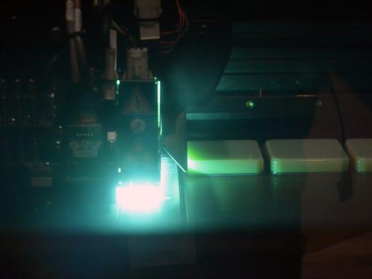 PADT 3D Printer