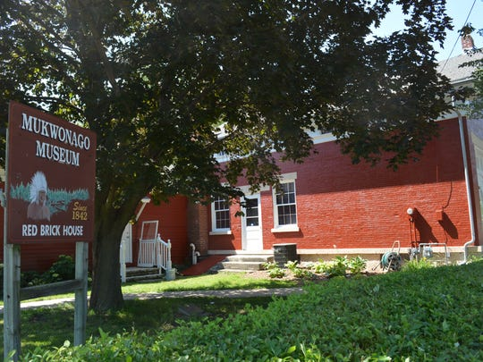 Another element of the Downtown Strategic Plan suggests the village partner with organizations to create cultural and recreational events downtown. The Mukwonago Museum Red Brick House is one such entity.
