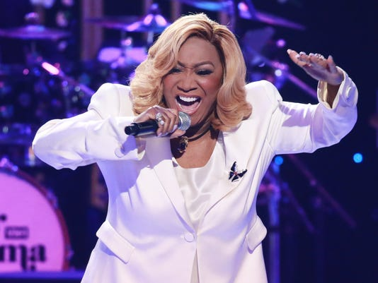 """VH1's 3rd Annual """"Dear Mama: A Love Letter To Moms"""" - Inside"""