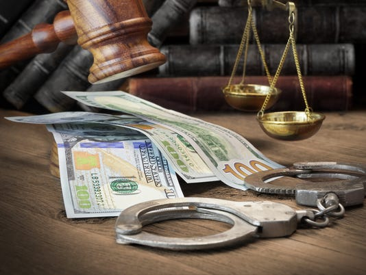 muni court corruption