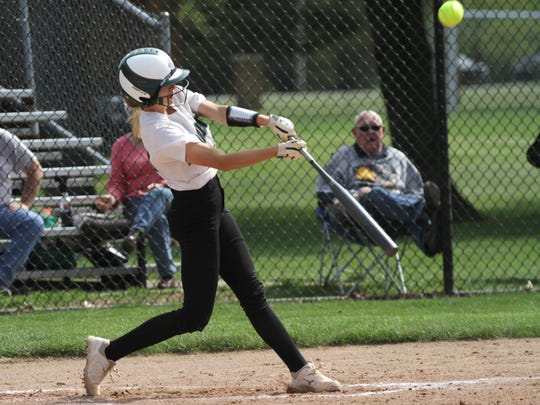 Madison's Leah Boggs was first team All-Ohio, Northwest District and Ohio Cardinal Conference as a sophomore last season.