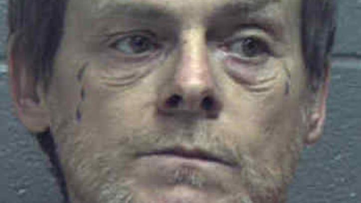 Man charged with rape in Waynesboro