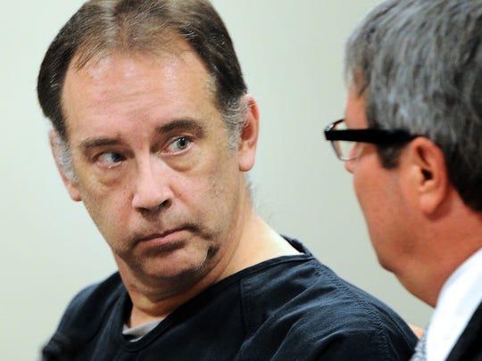 Steven Zelich appears in court in Kenosha, Wis. Aug.