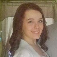 April Millsap, 14, of Armada was found dead Thursday, July 24, 2014.