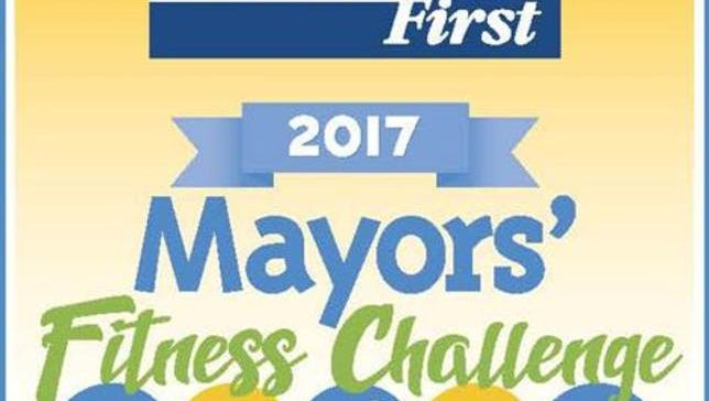 Health First Mayor's Fitness Challenge.