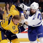 Predators look to build on franchise's deepest playoff run