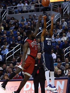 Wolf Pack storms back to stun rival Rebels