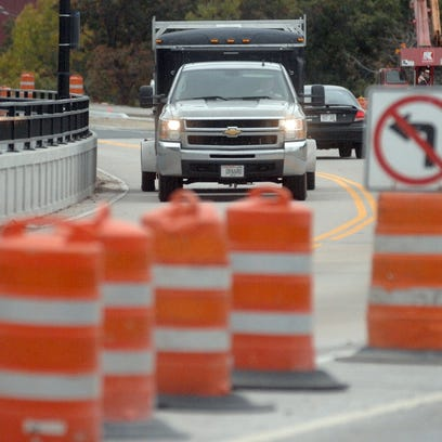 I-43 work wrapping up