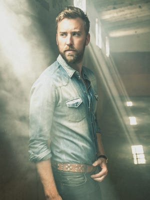 """Charles Kelley will release solo project """"The Driver"""" Feb. 5."""