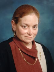 Dr. Gwen Sterns