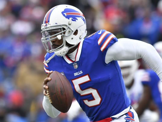 USP NFL: MIAMI DOLPHINS AT BUFFALO BILLS S FBN BUF MIA USA NY