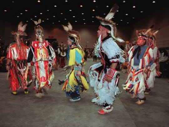 Presented by the North American Indigenous Student Organization, the 34th annual Pow Wow of Life will take place on Saturday, April 15 on MSU's campus.