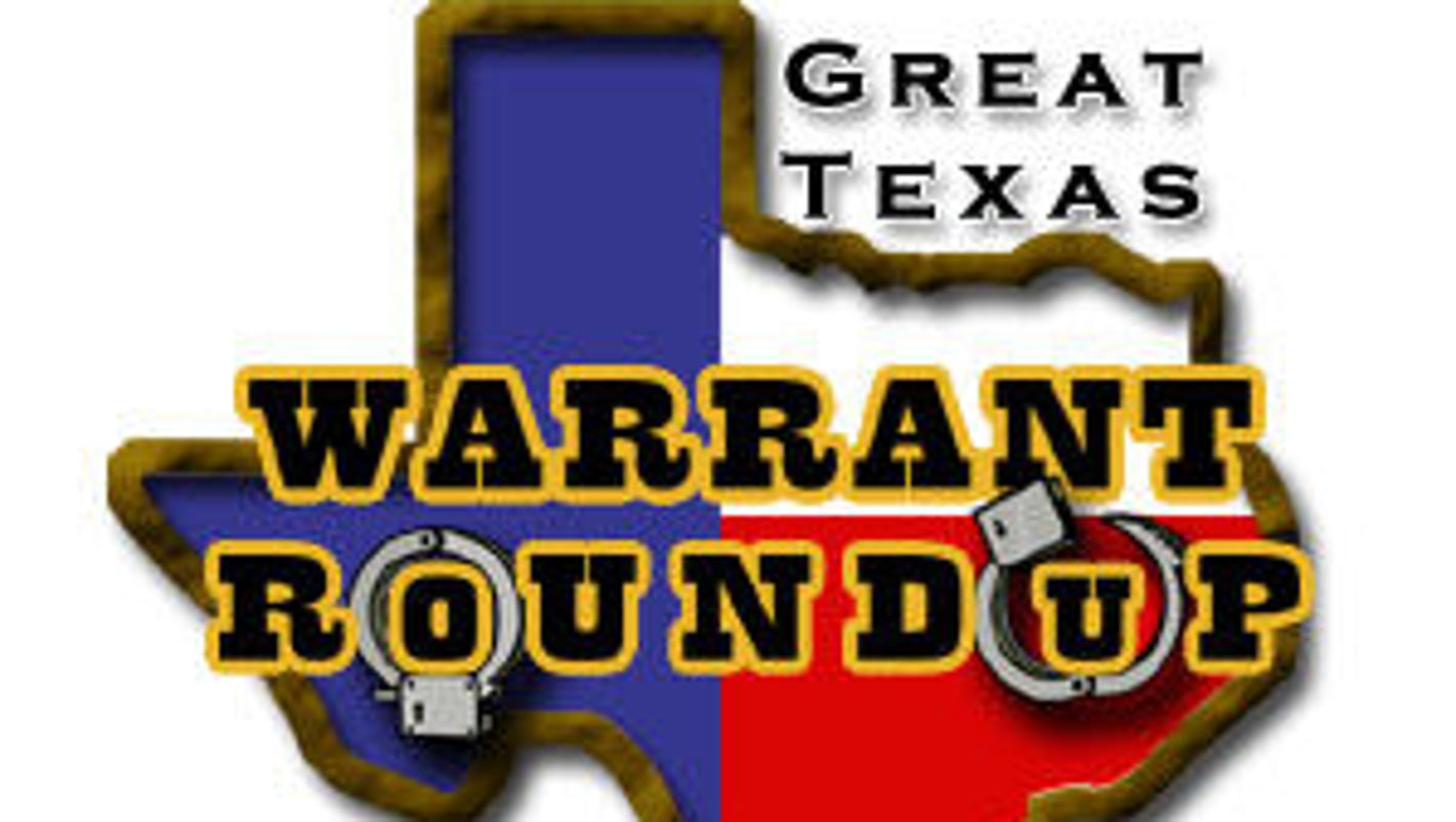 wichita warrants
