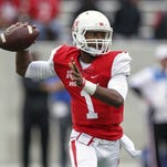 UC-Houston: Rare visit by Top 10 team