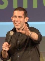 College-life expert Harlan Cohen is creator of www.BestFirstYear.com.