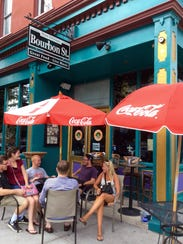 Historic Downtown Wilmington was voted the best neighborhood