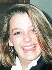 Laurie Depies disappeared in the Town of Menasha in
