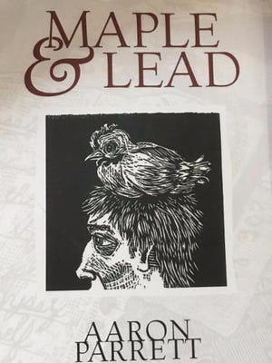 """""""Maple & Lead"""" by Aaron Parrett and illustrator Seth Roby"""