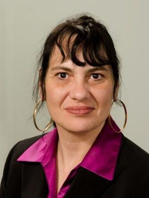 Rosemary Rivera, co-executive director of Citizen Action of New York