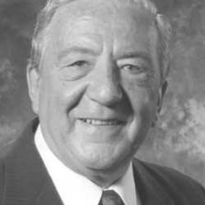 James F. Lodato, of Bergenfield.