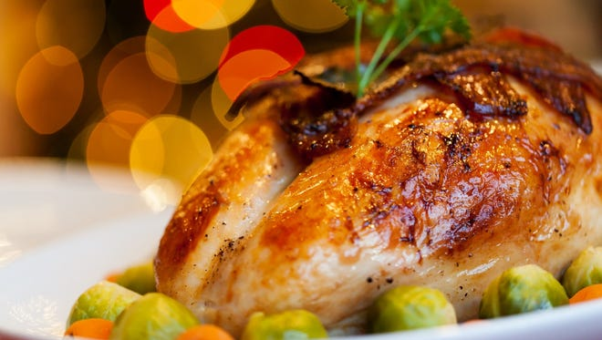 If you're in Tally for Thanksgiving, there are many places and ways you can celebrate.