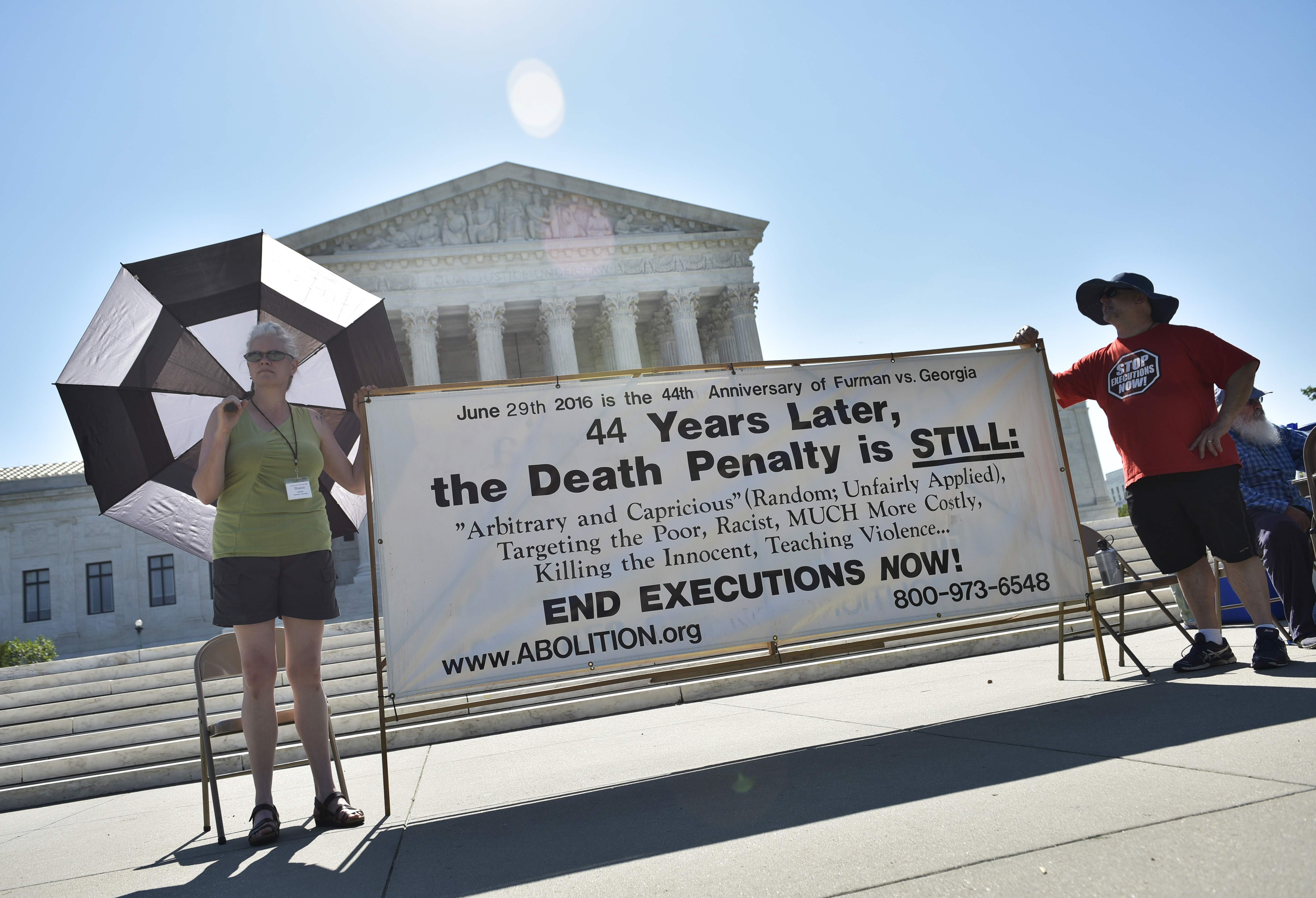 death penalty should be abolished debate