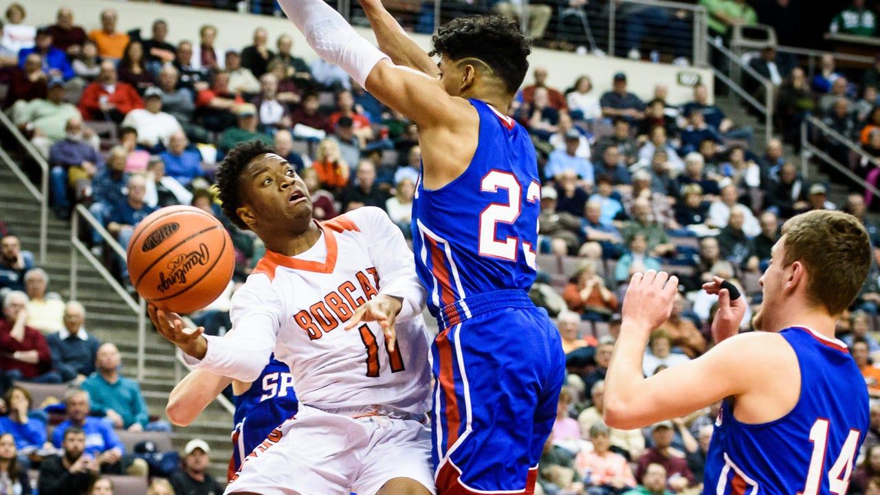 Watch: Standout season for YAIAA basketball