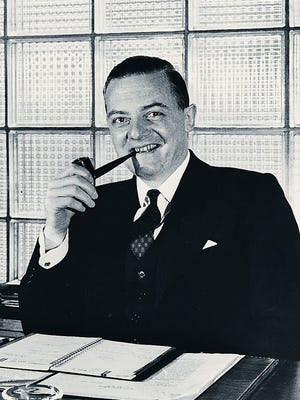 Amory Houghton Sr. (1899-1981).