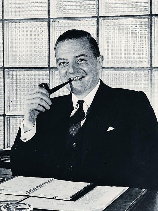 Amory Houghton (1899-1981)
