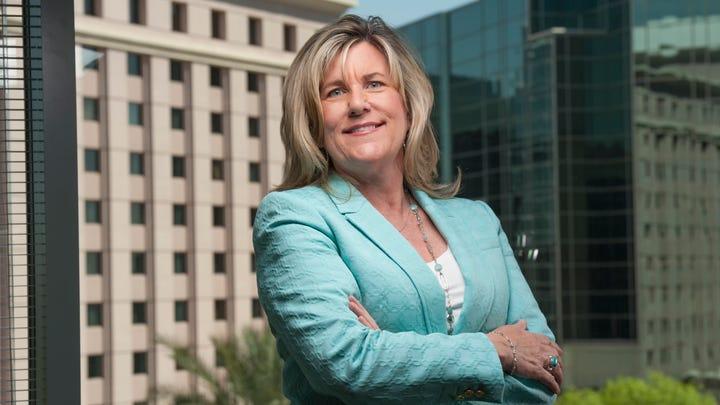 Insurance leader makes 'best-kept secret' well known