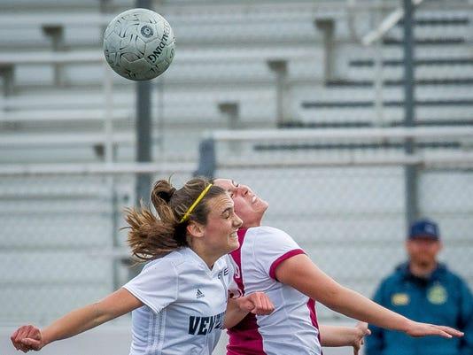 Ventura girls soccer 1