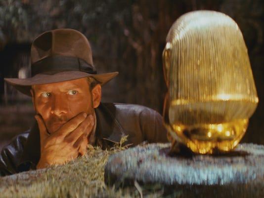 Disney Takes Control Of Future Indiana Jones Movies