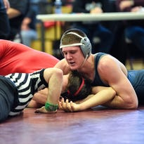 Chambersburg's Drew Peck makes his college decision - again