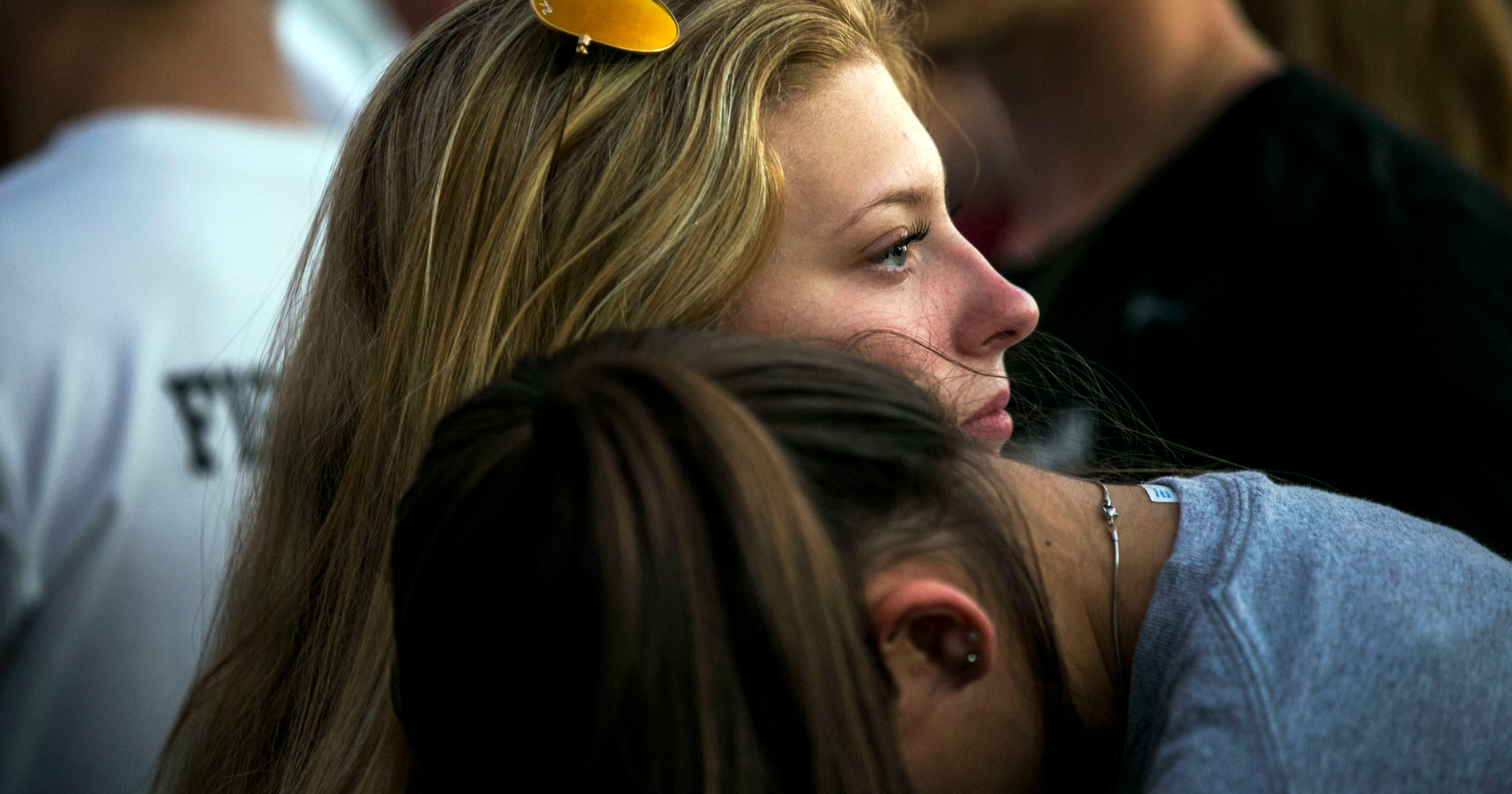 Florida school shooting: Why active shooter training didn't help