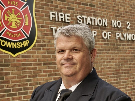 Chief Phillips