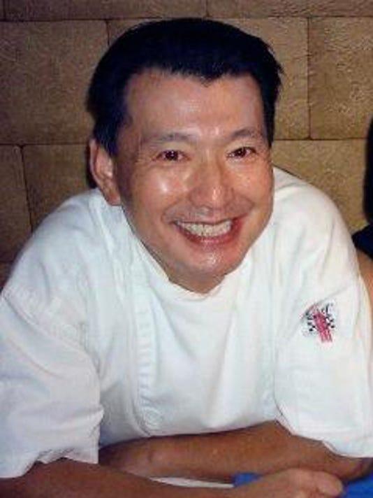 Atsunori Ichimura of Origami Restaurant
