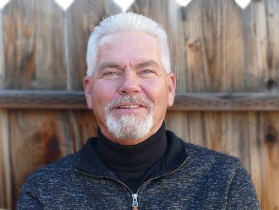Greg Aldred