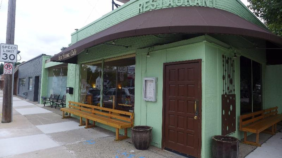 GreenSpace & Go closes this week in Royal Oak, Inn Season Kitchen to take over space 2