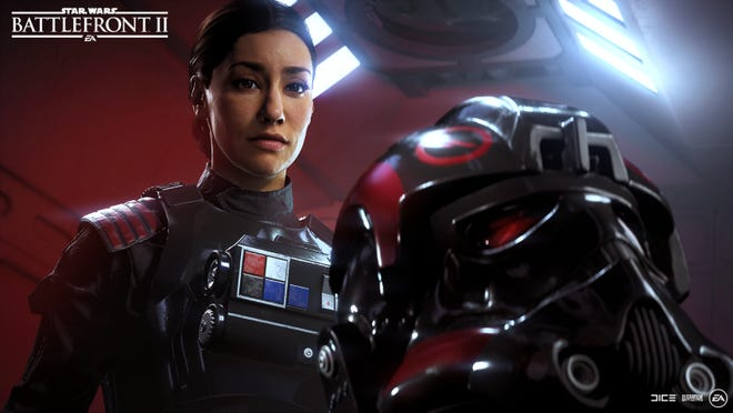 """Battlefront II"" is an exciting game with a few hiccups."