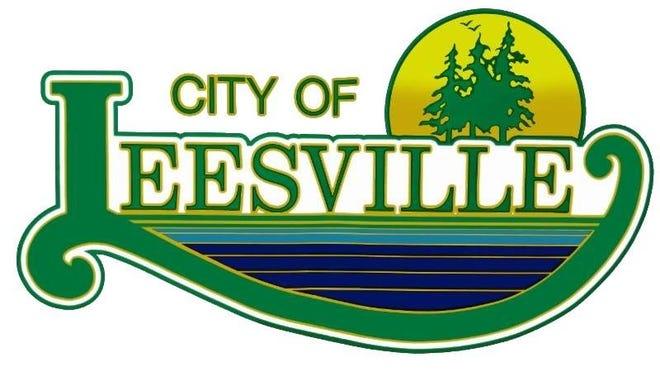 Leesville Daily Leader