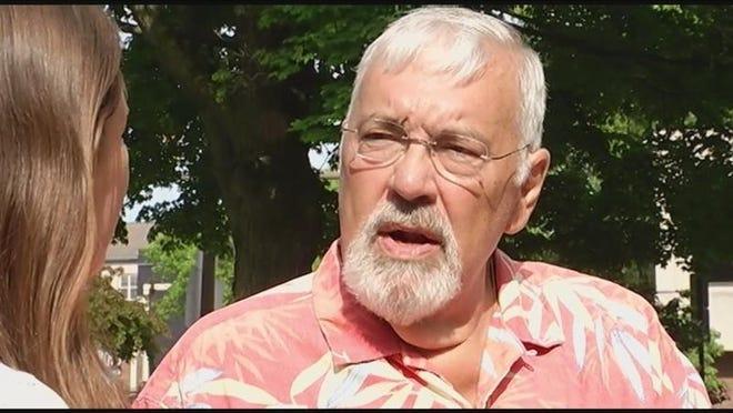 Longtime Gannett film critic Jack Garner has died.