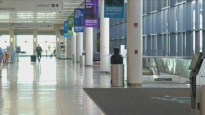 A petition is underway to seek support for renaming the Greater Rochester International Airport for Frederick Douglass, the famed Rochester abolitionist and civil rights leader.