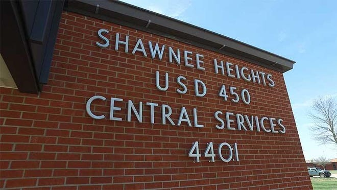 Shawnee Heights USD 450 will move its students to remote learning indefinitely following a surge in coronavirus cases in Shawnee County.