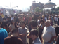 Thousands of people attend the free community event in Boyle Heights.