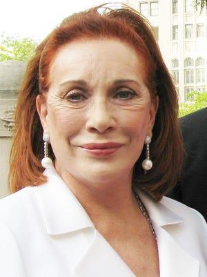 Bren Simon in a 2008 photo.